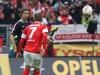 0:0 in Mainz. Foto: Stefan Krieger.