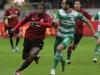 1:1 gegen Greuther Fürth. Foto: Stefan Krieger.