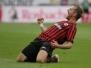 25.08.12.: 2:1 Sieg über Leverkusen