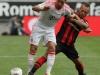 17.8.13: Eintracht - Bayern 0:1. Foto: Stefan Krieger.