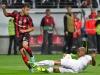 19.9.13 - Eintracht - Bordeaux 3:0. Foto: Stefan Krieger.