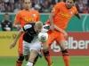 25.09.13: Pokalsieg gegen Bochum. Foto: Stefan Krieger.