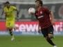 25.9.12: 3:3 gegen Dortmund
