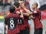 Eintracht - Düsseldorf 3:1