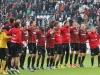 Eintracht - Düsseldorf 3:1. Foto: Stefan Krieger.