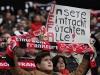 Heimniederlage gegen die Bayern. Foto: Stefan Krieger.
