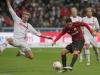 4:2-Sieg gegen Augsburg (17.11.12). Foto: Stefan Krieger