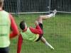Training 15.10.13: Foto: Stefan Krieger.
