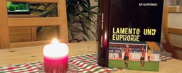 Lamento und Euphorie. Foto by Weihnachtshandy.