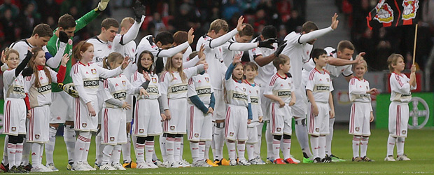 Symbolbild Eintracht. Foto: Stefan Krieger.