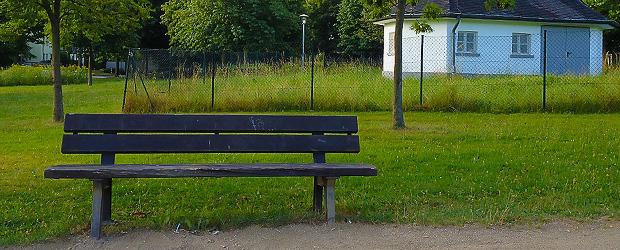 Symbolbild: Ausruhen gildet nicht. Foto: Stefan Krieger.