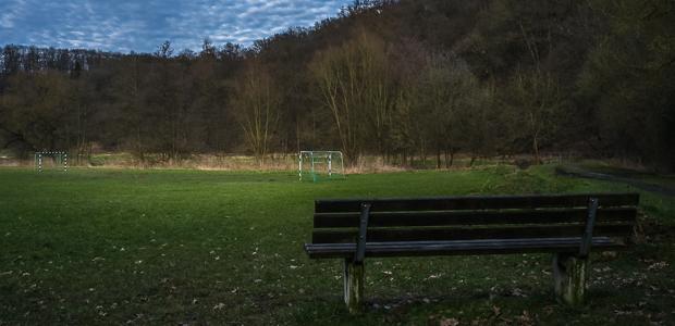 Symbolbild: Derby. Foto: Stefan Krieger.