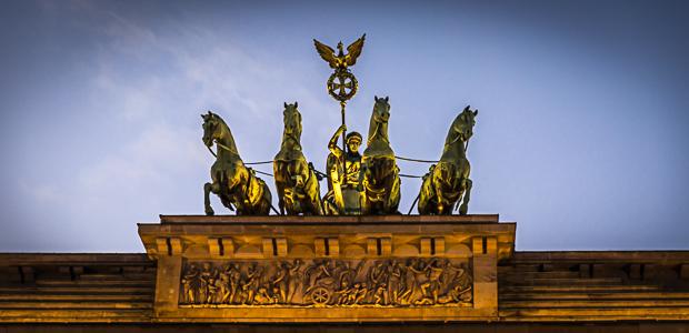 Symbolbild Berlin. Foto: Stefan Krieger.