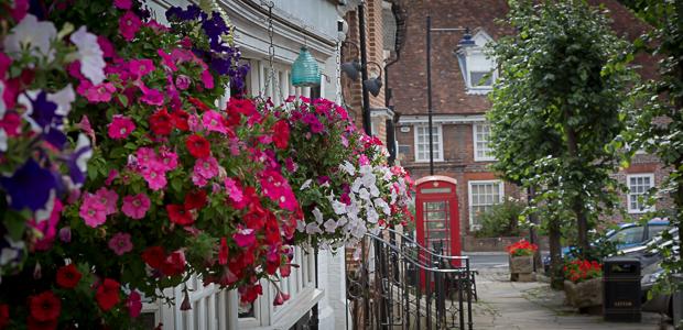 Lenham, England. Foto: Stefan Krieger.