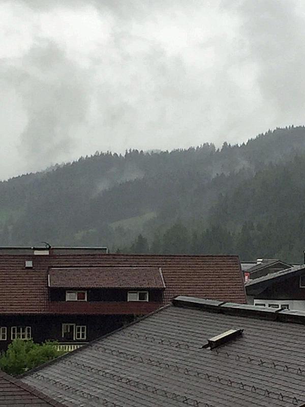 Das Wetter. Foto: DUR