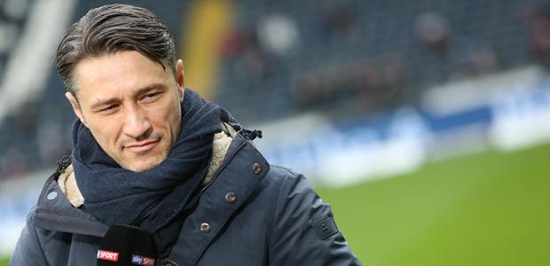 Niko Kovac. Foto: skr