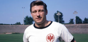 Friedel Lutz 1971. Foto: Imago Images