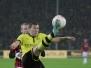0:3-Niederlage in Dortmund