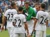 1.9.2012 - 4:0 in Hoffenheim. Foto: Stefan Krieger.