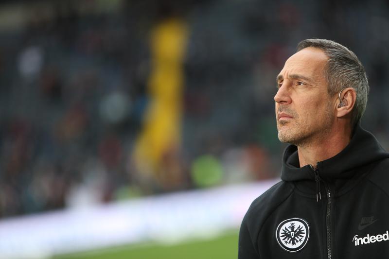 Eintracht  - Nürnberg