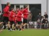Training 03.01.13. Foto: Stefan Krieger.