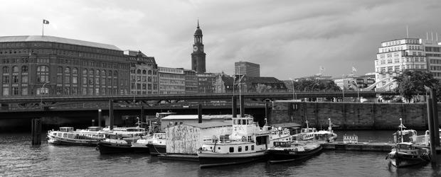 Hamburg. Foto: Stefan Krieger.