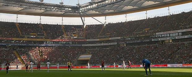 Bundesliga ist auch schön. Foto: Stefan Krieger.