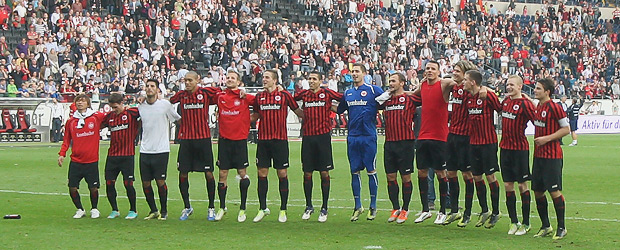 Fußball 2012. Foto: Stefan Krieger