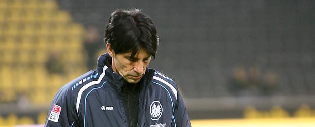 Das ist Bruno Hübner in Dortmund.