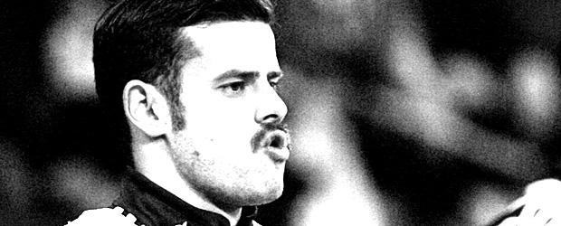 Nice Moustache. Foto: Stefan Krieger.