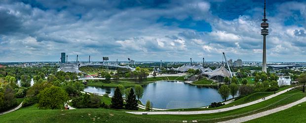 München wäre schön, gäbe es den FC Bayern nicht. Foto: Stefan Krieger.