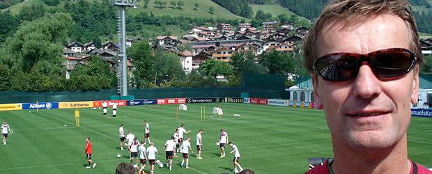 JCM in Südtirol