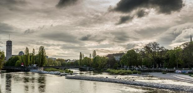 München ist Meister. Foto: Stefan Krieger.