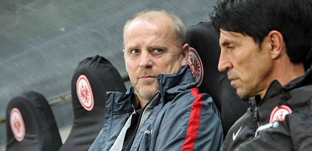 Herr Schaaf und Herr Hübner wollen jetzt in Hannover was holen. Foto: Stefan Krieger.