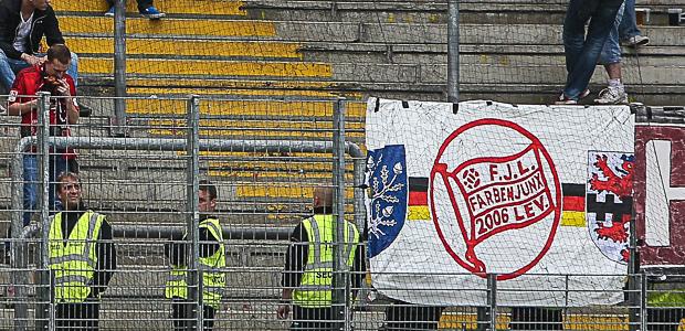 Symbolbild Relegation. Foto: Stefan Krieger.