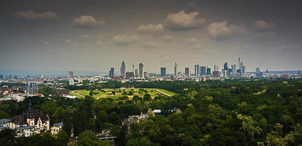 Frankfurt, ohne Erstligatrainer. Foto: Stefan Krieger.
