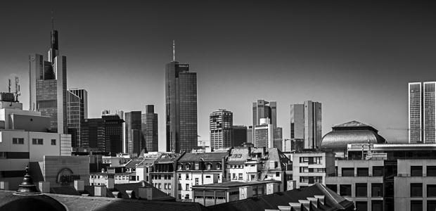 Frankfurt fiebert mit. Foto: Stefan Krieger.