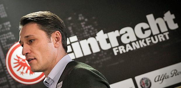 Wofür steht Eintracht Frankfurt? Foto: dpa.