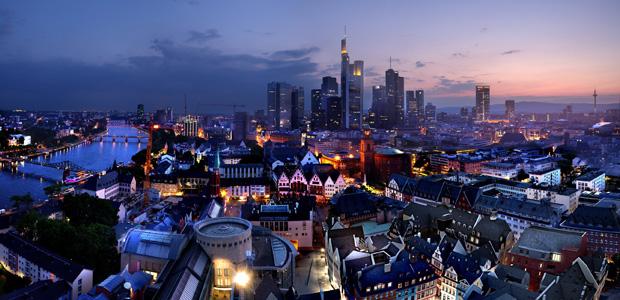 Gesucht: Ein Neuer für die schöne Stadt. Foto: dpa.