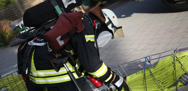 """""""Mach mal was mit Feuerwehr!"""" Foto: Stefan Krieger."""