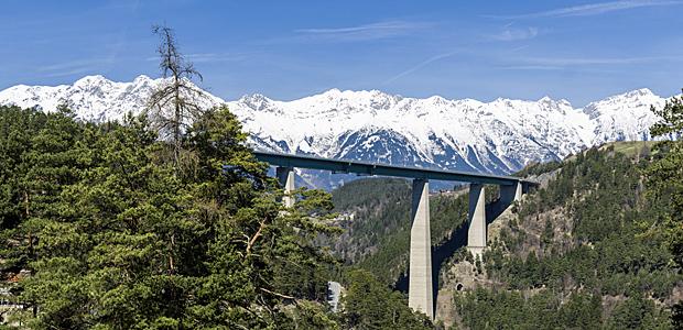 Am Brenner entscheiden sich Schicksale. Foto: imago