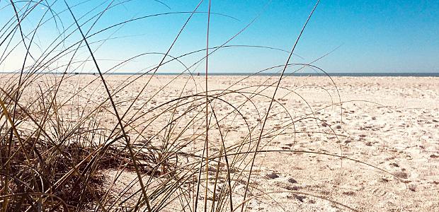 Bradenton Beach. Foto: dani