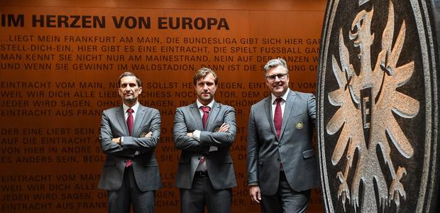 Foto: Eintracht Frankfurt/dpa